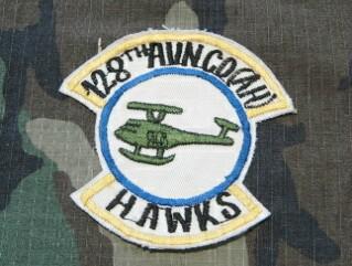 128th Avn Co