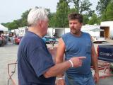 Steve Cavanah and Scott Gaines