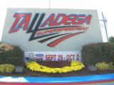 talladega fall 2005
