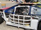 Talladega Fall 2005 Cut Away Car.