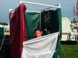Talladega Fall 2005 Cut Away Shower.