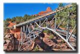 The Midgely Bridge