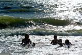 Dancing Waves