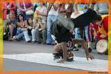 Danseur Rap Dancer