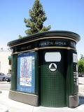 Palo Alto has one of these