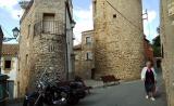 Begur: Torre de Sant Ramon