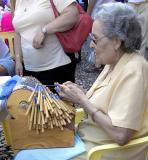 Maestra Encajera