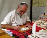 Calígrafo Judío