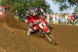 2005 Red Bud Pit Bike National