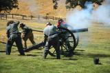 Fort Tejon Civil War Reenactment 9/18/05