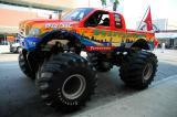 Bigfoot Monster Truck Destination