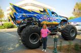 Shocker Monster Truck