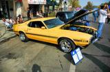 GT 350 Mustang