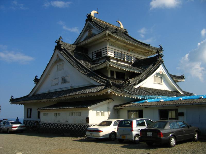 Kifune-jō 貴船城