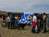 Rural Naadam Festival (Наадам)