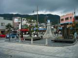 Dazaifu station area