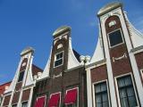 Attractive facades