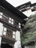 google: Brief History of Cheri Vajra Monastery Cheri Monastery, Top-end of Thimpu Valley
