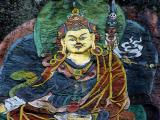 Who is this Guy? well it gets COMPLICATED , 'Guru' up thimphu valley towards cheri