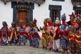 The 8 forms of Padmasambhava, CLICK ME