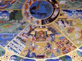 punakha wheel of life