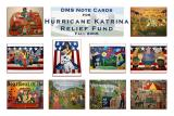 DMS Note Cards for Katrina