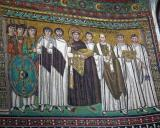 Ravenna, Italy - September, 2005