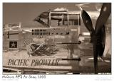 Pacific Prowler
