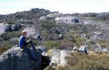 al Jonno And Tim On Mt Namadgi After Ascent From Creamy Flats.jpg