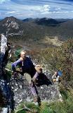 av Jonno And Tim On Mt Namadgi With Rotten Swamp.jpg
