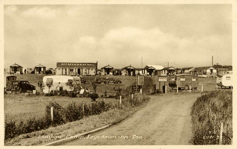 Seaview Camp, Leysdown