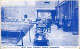 Royal Naval Gunnery School  c1904