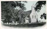 Leysdown church