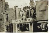 Curds Fish and chip shop
