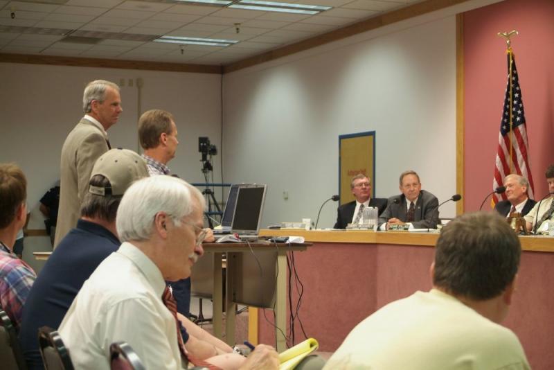 Save City Creek City Council Mtg Looze Speaking DSCF0136.JPG