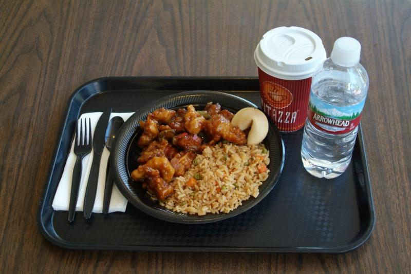 school lunch at Idaho State University DSCF0026.JPG