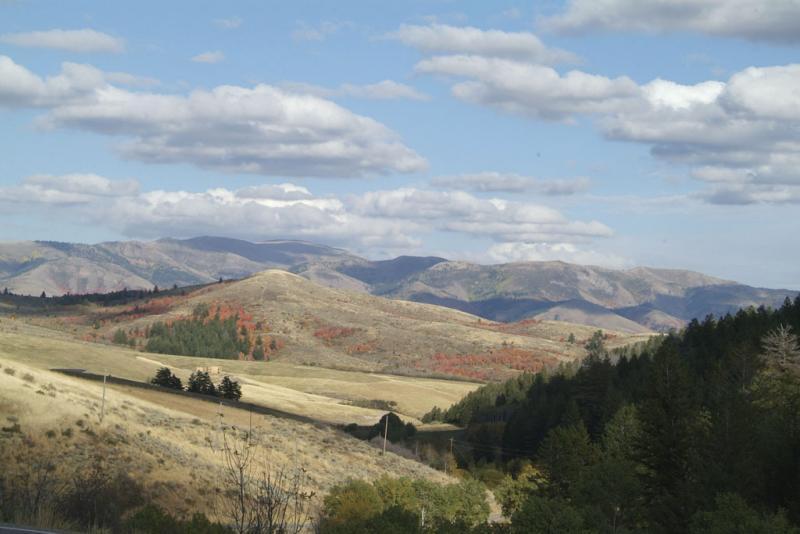 West Buckskin Road Roadside Scene in Autumn Pocatello Idaho DSCF0059.jpg
