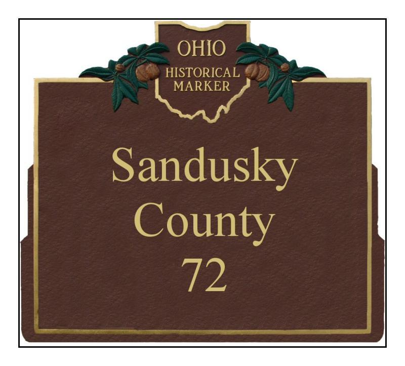 Sandusky County-72
