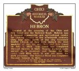 Ohio Historical Markers