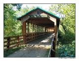 Bridge of Dreams Covered Bridge