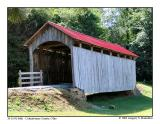 Sells Covered Bridge