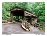 Lantermans Mill Covered Bridge