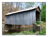 Davis Farm Covered Bridge