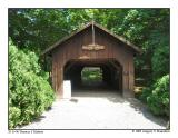Thomas J. Malone Covered Bridge