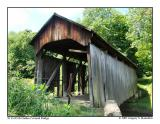 McClellan Covered Bridge