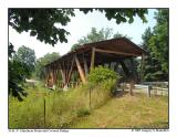 Hindman Memorial Covered Bridge