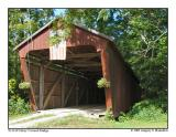 Hizey Covered Bridge