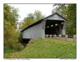 Bergstresser-Dietz Covered Bridge