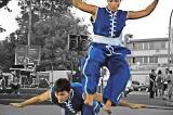 Kung Fu Academy Performance