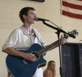 Matt's Graduation  June 12, 2004